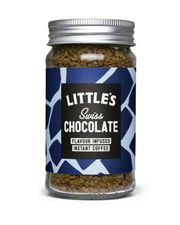 Little´s Instant Coffee, Chocolate
